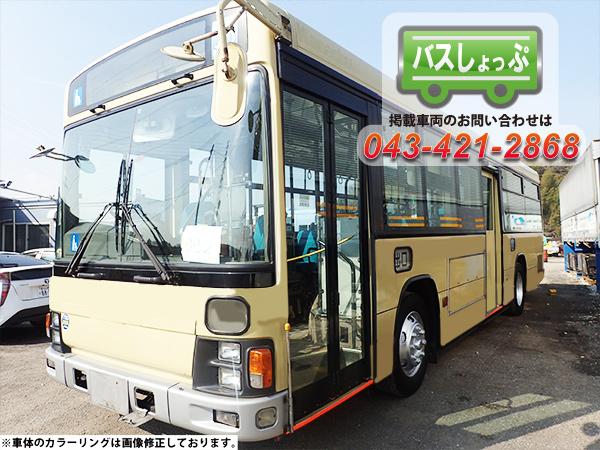 中古バス KL-LV280 エルガ ELGAの画像