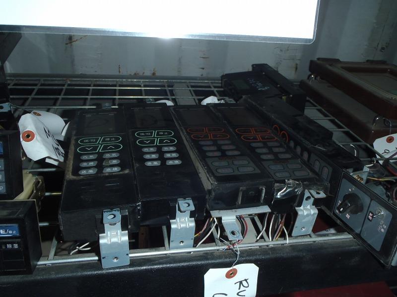 バス専用の中古エアコンは日頃多数のお問い合わせをいただいております。