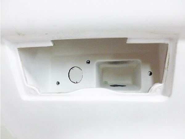 三菱MS8系フロントバンパー画像2