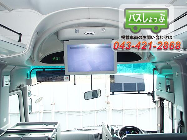 BUS9700 日野セレガ QRG-RU1ASCA